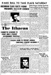 The Ithacan, 1958-12-10 by Ithaca College