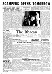 The Ithacan, 1959-02-11