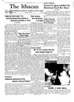The Ithacan, 1959-02-25