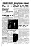 The Ithacan, 1959-10-07