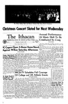 The Ithacan, 1961-12-07