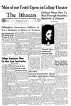 The Ithacan, 1962-01-11
