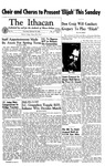 The Ithacan, 1962-02-22