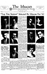 The Ithacan, 1962-05-03