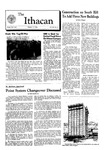 The Ithacan, 1963-10-17