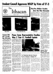 The Ithacan, 1964-01-17 by Ithaca College