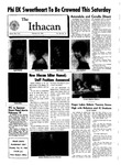 The Ithacan, 1964-02-14 by Ithaca College