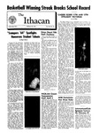 The Ithacan, 1964-02-20 by Ithaca College