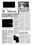 The Ithacan, 1964-03-06