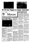 The Ithacan, 1964-05-22 by Ithaca College
