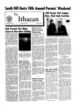 The Ithacan, 1964-10-30