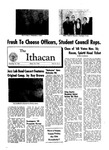 The Ithacan, 1964-11-13 by Ithaca College