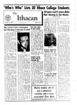 The Ithacan, 1964-12-14 by Ithaca College