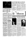 The Ithacan, 1965-02-26 by Ithaca College