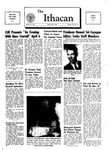 The Ithacan, 1965-03-19