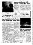 The Ithacan, 1965-05-21 by Ithaca College