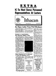 The Ithacan, 1966-01-11 by Ithaca College
