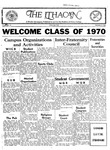 The Ithacan, 1966-09-09 by Ithaca College