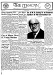 The Ithacan, 1966-10-20