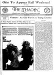 The Ithacan, 1967-10-13