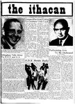 The Ithacan, 1969-04-11