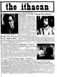 The Ithacan, 1969-04-18