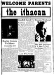 The Ithacan, 1969-10-31 by The Ithacan