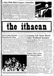 The Ithacan, 1969-11-14