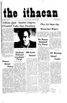 The Ithacan, 1970-01-23