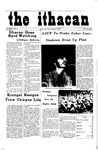 The Ithacan, 1970-01-30