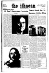 The Ithacan, 1971-01-29