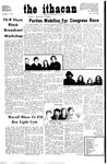 The Ithacan, 1971-04-16