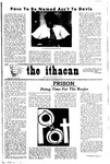 The Ithacan, 1972-03-24 by The Ithacan
