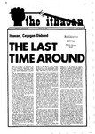 The Ithacan, 1972-10-26