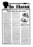 The Ithacan, 1972-11-10