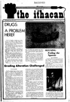 The Ithacan, 1972-12-15