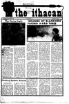The Ithacan, 1973-02-08
