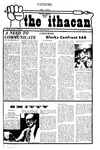 The Ithacan, 1973-03-07