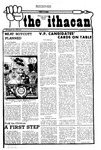 The Ithacan, 1973-03-29