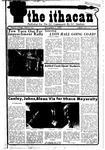 The Ithacan, 1973-11-01