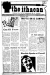 The Ithacan, 1973-11-29