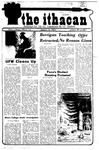 The Ithacan, 1974-01-31