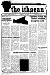 The Ithacan, 1974-02-28