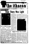 The Ithacan, 1974-04-04