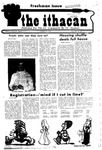 The Ithacan, 1974-08-29 by The Ithacan