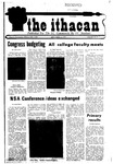 The Ithacan, 1974-09-12 by The Ithacan