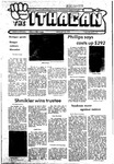 The Ithacan, 1975-01-30