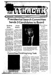 The Ithacan, 1975-03-27