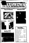 The Ithacan, 1975-05-01