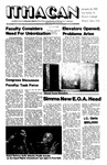 The Ithacan, 1978-01-26